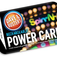 pics - D&B power card